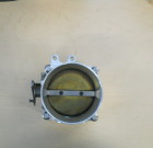 Accufab 90mm Race Throttle Body w/ Spacer (86-93 5.0L)